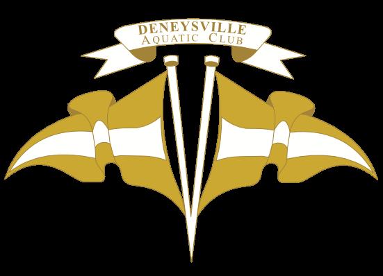Deneysville Aquatic Club Logo